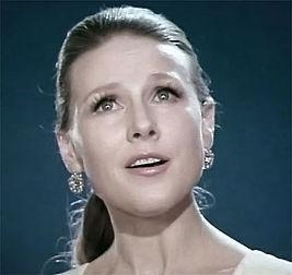 Мария Пахоменко -  Любимые песни - 2011
