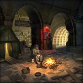 Скриншот игры Метро 2033